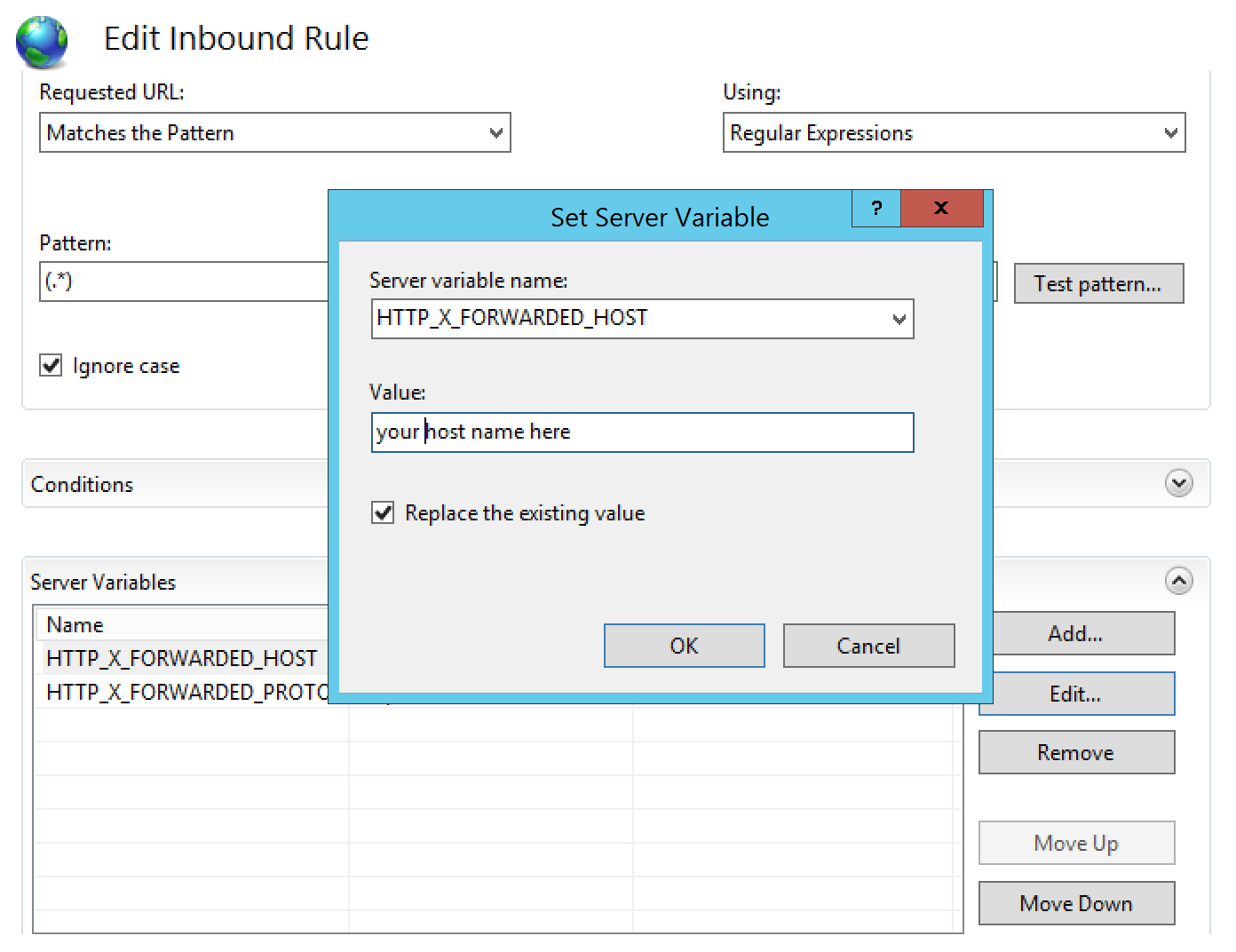 How To Configure Iis As A Reverse Proxy For Sonatype Products
