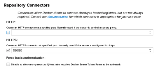 Docker Repository Configuration and Client Connection – Sonatype Support