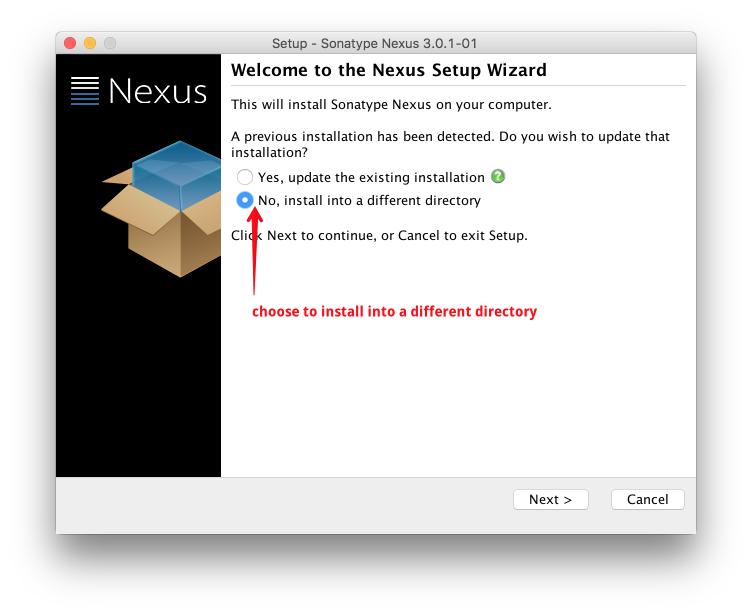 How to Upgrade to Nexus Repository Manager 3 0 x – Sonatype